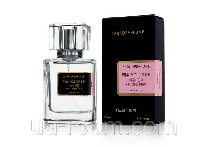 Тестер унисекс Zarkoperfume Pink Molécule 090.09, 63 мл., фото 2