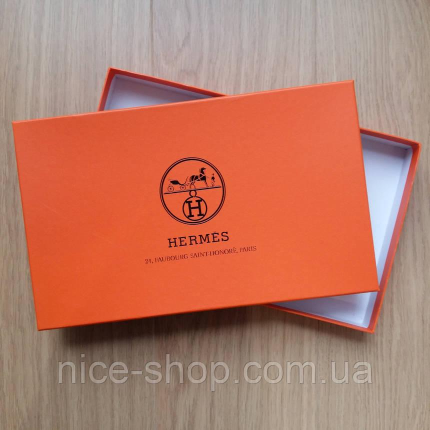 Уценка!!! Подарочная коробка Hermes, фото 2