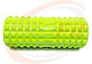 Массажный ролик Grid Roller 33 см v.1.2, фото 5