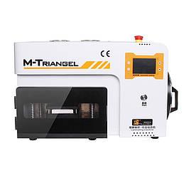 Устройство для склеивания дисплейного модуля M-Triangel M103 (прес + автоклав в комплекте с пресс-формами)