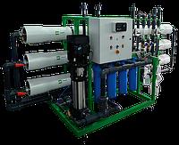 Промислові фільтраційні системи
