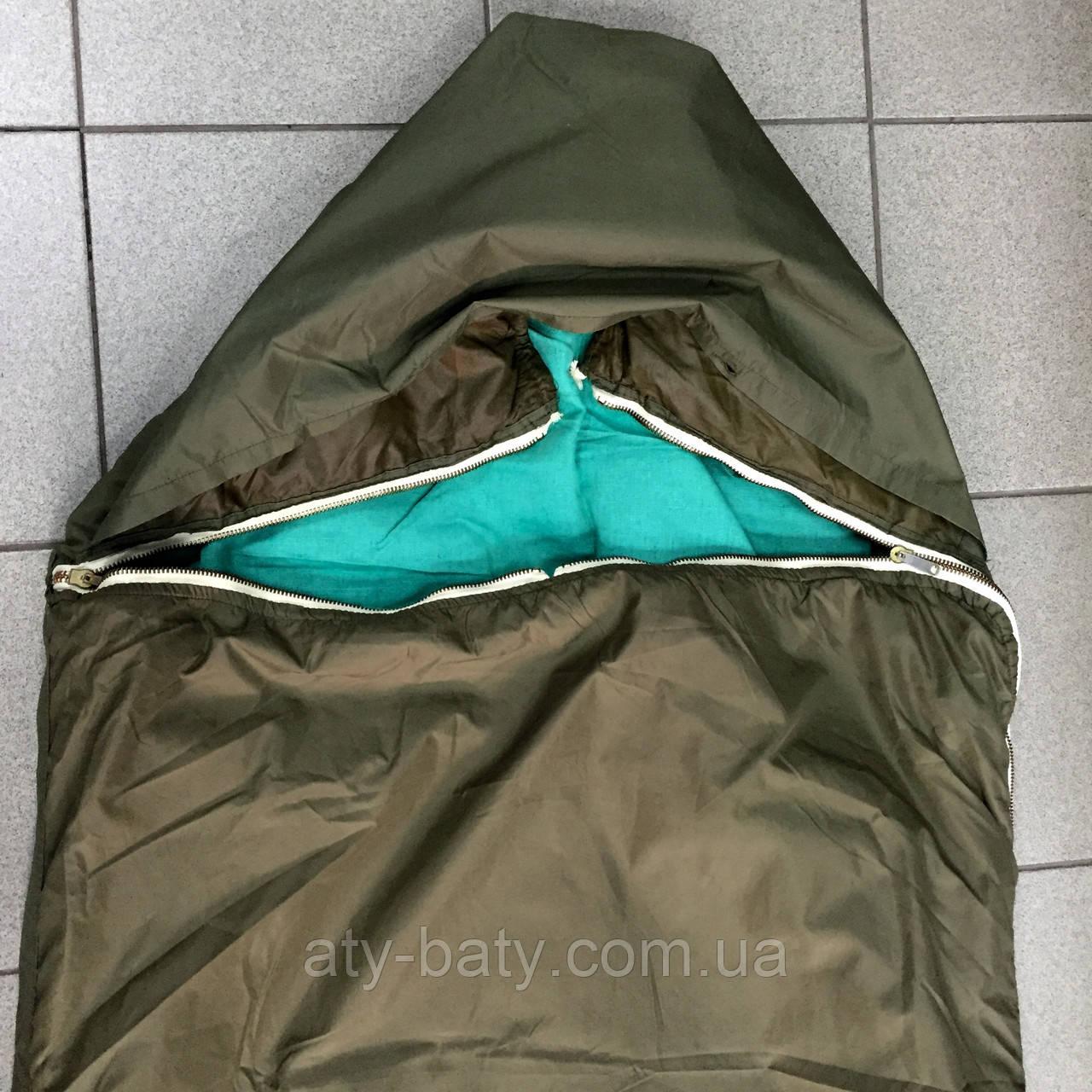 Спальный мешок, Чехия ( Оригинал, новый ), фото 1