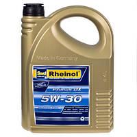 Моторное масло Rheinol Primus DX 5W-30 4L, фото 1