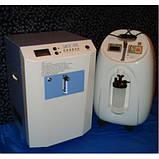 Кисневий концентратор JAY-10-4.0.A 0-10л/хв з датчиком кисню, фото 8
