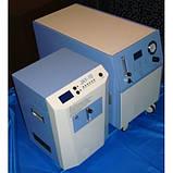 Кислородный концентратор JAY-10-4.0.A 0-10л/мин с датчиком кислорода , фото 9