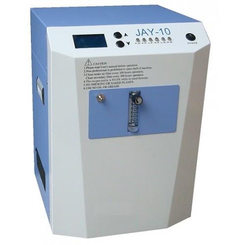 Кисневий концентратор JAY-10-4.0.A 0-10л/хв з датчиком кисню
