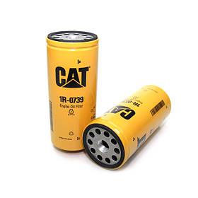 1R0739 фильтр масляный Caterpillar