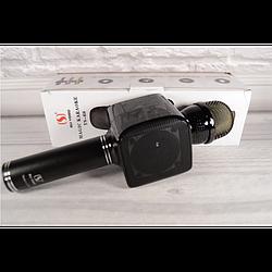Беспроводная портативная колонка + караоке микрофон 2 в 1 Magic Karaoke YS-68 Чёрный