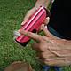 Распродажа! Расческа гумер для собак и котов King Komb Desheding Tool - щетка от шерсти (для удаления), фото 6