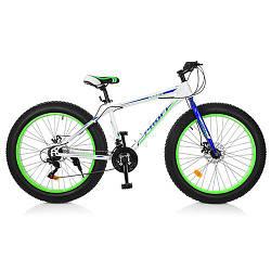 Велосипеди Profi