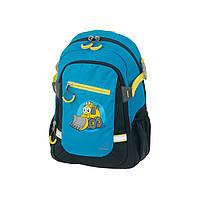 Рюкзак дошкольный Schneiders Kids Backpack Digger, для мальчика коллекция 2020 года, 49445-070