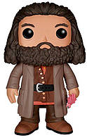 "Фигурка Funko POP! Vinyl: Harry Potter: Rubeus Hagrid 6"" (5864)"
