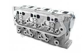 Головка блока цилиндров передняя CAT 3066, CAT 320, 320B, 320BL, 320C 1838174, 183-8174.