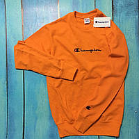Свитшот Champion Оранжевый