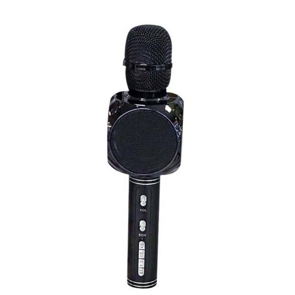 Bluetooth микрофон Karaoke YS-63 Черный
