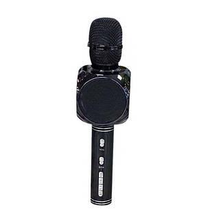 Bluetooth микрофон Karaoke YS-63 Черный, фото 2