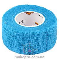 Бандаж блакитний 25 мм