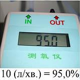 Кислородный концентратор JAY-10-4.0.A 0-10л/мин с датчиком кислорода , фото 6