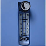 Кислородный концентратор JAY-10-4.0.A 0-10л/мин с датчиком кислорода , фото 2