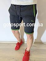 Спортивные мужские шорты Puma Uno, фото 1