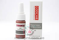 Goochie 206 (Глазур золото / Glaze gold) Придатний до 05.2020