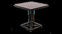 "Стол для летнего кафе Микс-Лайн ""Парма"" 80см*80см, фото 1"