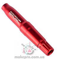 Тату машинка Hummingbird Bronc Pen V4 (Red)