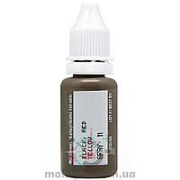 15 ml. Gray Biotouch / Сірий придатний до 01.08.2020