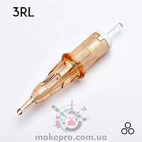 Картридж V-Select Round Liner 3 RL (0.35)