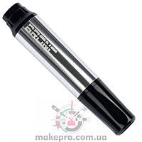 Тату машинка Hummingbird Bronc Pen V2 - MINI - (Silver)