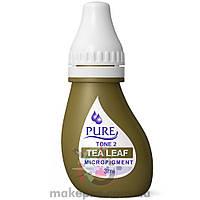 3 ml. Pure Tea Leaf Biotouch / Чайный лист (Годен до 09.20)