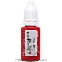 15 ml. Hot Pink Biotouch (DD) / Огненно-розовый (Годен до 01.07.20)