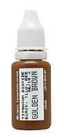 15 ml. Golden Brown Biotouch (DD) / Золотий коричневий (Придатний до 01.08.20)