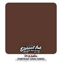 30 ml Eternal Sable [Portrait] / Придатний до 10.2020
