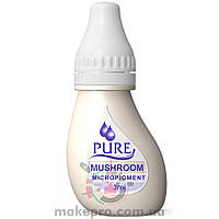 3 ml. Pure Mushroom Pigment Biotouch / Грибной [Годен до 01.01.2021]