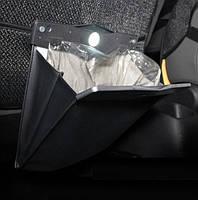 Органайзер автомобильный - сумка для мусора на спинку автокресла (АО-2005-60)