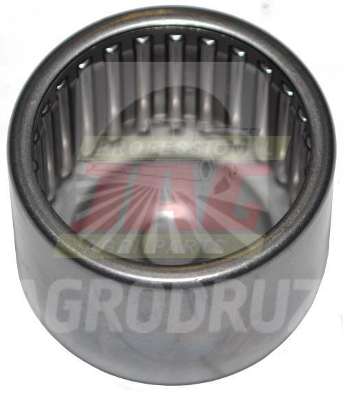 Підшипник голковий редуктора барабана (MF 400, 500, 520, 525, 530..) 30x37mm 415587M1 415587M1