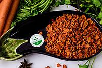 Качественная сушеная морковь, 5*5, Класс А, фото 1