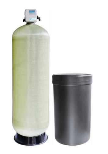 Фільтр знезалізнення та пом'якшення води Ecosoft FK 4272CE2