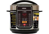 Мультиварка ROTEX REPC75B, фото 1