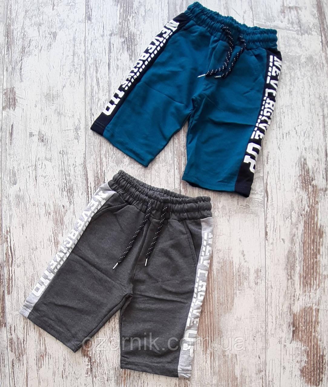детские шорты мальчик