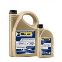 Моторное масло Rheinol Synergie Racing 10W-60 4L