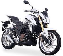 Дорожный мотоцикл Lifan KP 250 (249 куб.см) 2020 г.в
