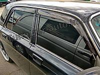 Дефлекторы окон (ветровики) Газ 3110/31105 1996-2009 (Anv)