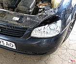 Реснички на фары Lada Priora 2007-2018 (Anv), фото 2