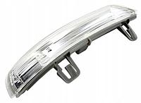 Повторитель поворота в зеркало Фольксваген Гольф 5 (L) (Левый) Новый