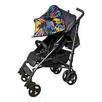 Цветной двойной солнцезащитный козырек для коляски / козырек от солнца универсальный Color Twin Shade Фарбы