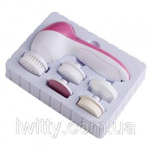 Массажер для лица 5 в 1 Beauty Care Massager, фото 2