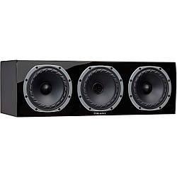 Акустические системы Fyne Audio F500С Piano Gloss Black