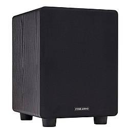 Активный сабвуфер Fyne Audio F3.8 SUB Black Ash
